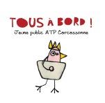 Tous à Bord ! Saison ATP Jeune Public à Carcassonne