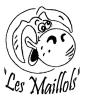 Logo Maillols
