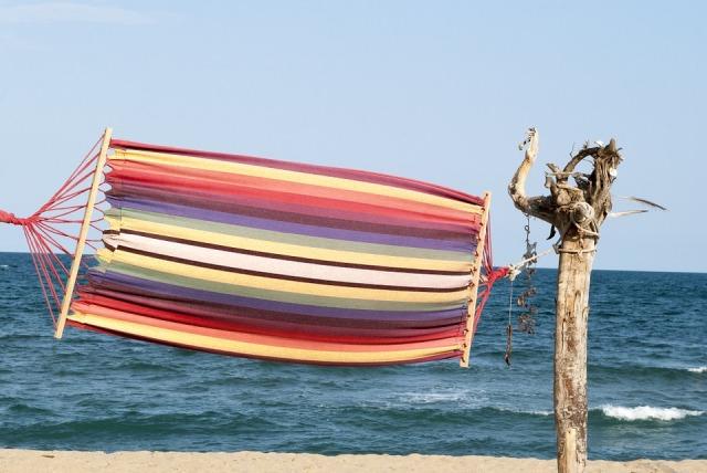 hammock-678444_960_720